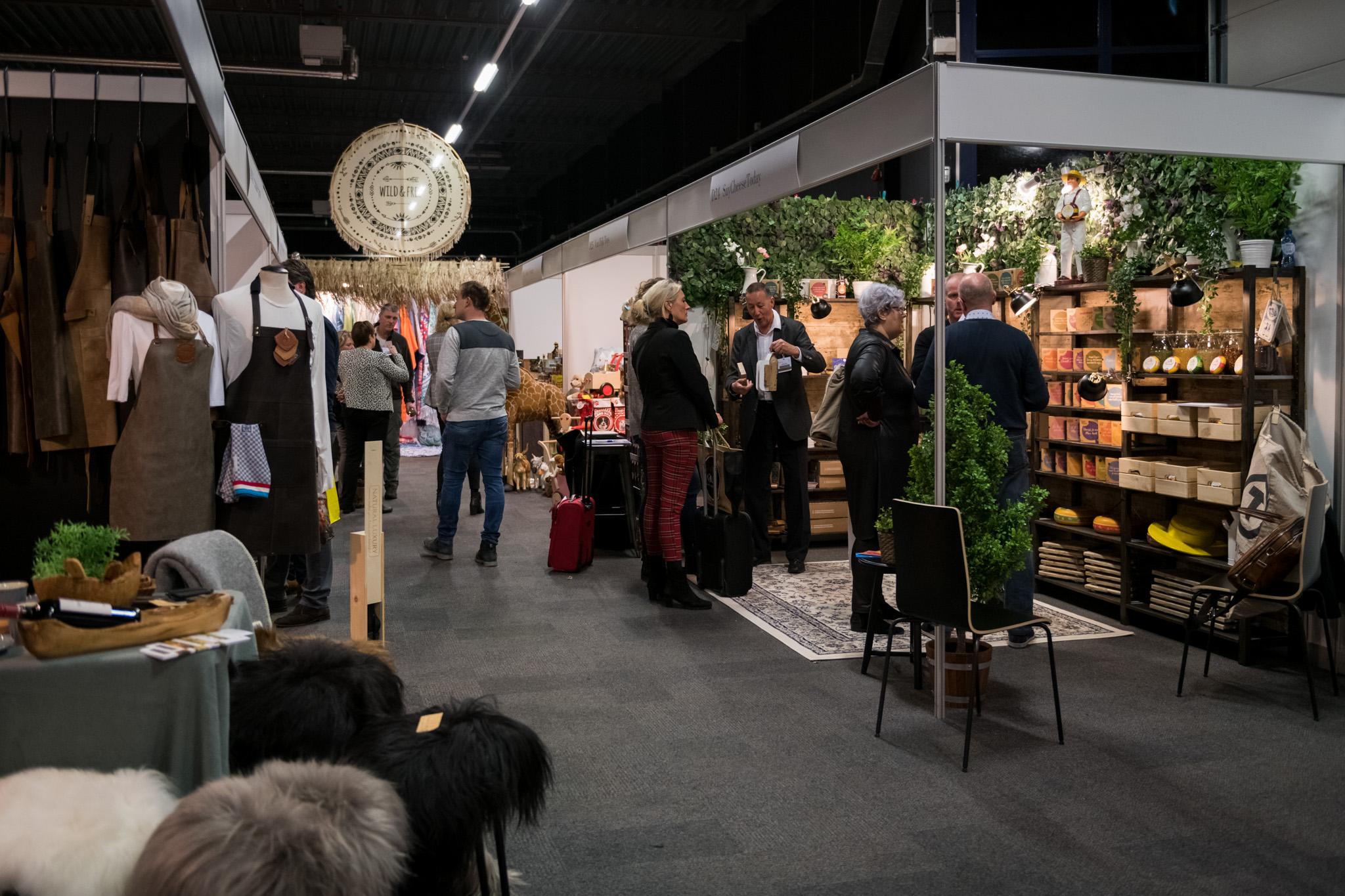 Nederlandse Kerstpakkettenbeurs