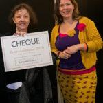 Foto Cheque