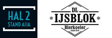Logo DL IJsblok
