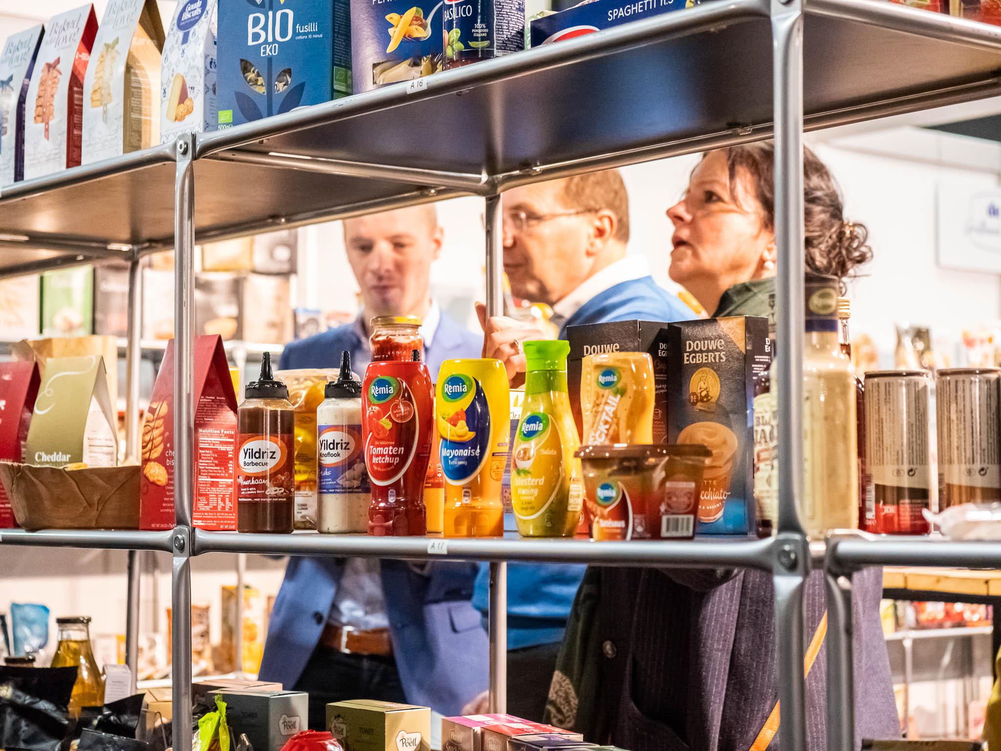 Nederlandse Kerstpakkettenbeurs 2020 (8 van 10)