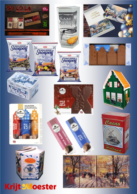 2022 overzicht producten afbeeldingen Kerstpakkettenbeurs 4
